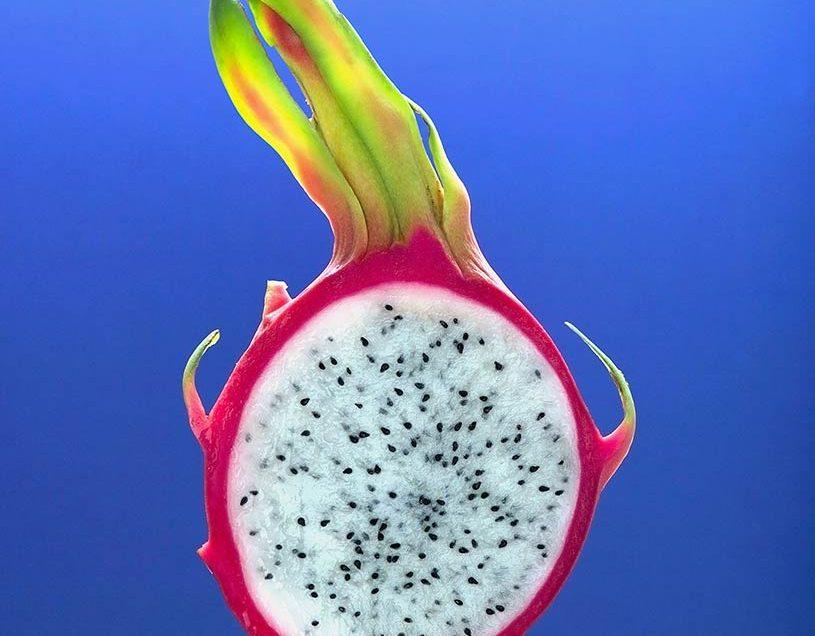 Fruity February
